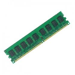 ATP Electronics - AH28K72M4BHC4S - Atp 1GB DDR2 SDRAM Memory Module - 1GB - 400MHz DDR2-400/PC2-3200 - ECC - DDR2 SDRAM - 240-pin DIMM