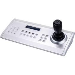 Vivotek - AJ-002 - Vivotek AJ-002 Joystick - Pan, Tilt, Zoom Control - 3D Joystick LCD USB Port
