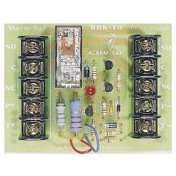 AlarmSaf - RBKS-124-N SNPSTRK - AlarmSaf RBK Relay