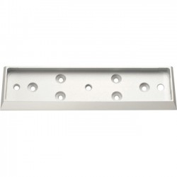 Alarm Controls - AM6310 - Alarm Controls AM6310 Mounting Bracket for Magnetic Lock - Clear Anodized