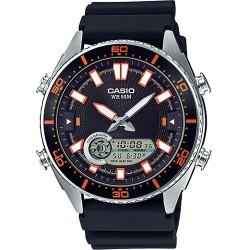 Casio - AMW720-1AV - Casio Classic AMW720-1AV Wrist Watch - Men - Casual - Anadigi - Quartz