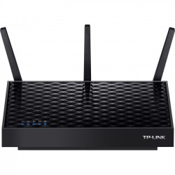 TP-LINK - AP500 - TP-LINK AP500 IEEE 802.11ac 1.86 Gbit/s Wireless Access Point - 5 GHz, 2.40 GHz - 3 x Antenna(s) - 3 x External Antenna(s) - Beamforming Technology - 1 x Network (RJ-45) - Desktop