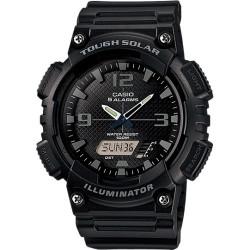 Casio - AQS810W-1A2V - Casio AQ-S810W-1A2V Wrist Watch - Sports - Anadigi - Solar