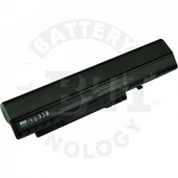 Battery Technology - AR-ASONEX9B - BTI Notebook Battery - Lithium Ion (Li-Ion) - 6600mAh - 11.1V DC