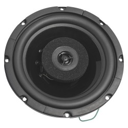 Atlas Sound - FA138T87 - Atlas Sound Strategy FA138T87 Speaker - 100 W RMS - 50 Hz to 20 kHz - 8 Ohm - 93 dB Sensitivity - 8