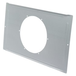 Atlas Sound - FA818 - Atlas Sound FA818 Ceiling Mount for Speaker - Galvanized Steel