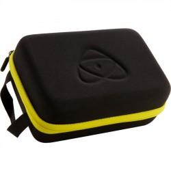 Atomos - ATOMSHTC01 - Atomos Carrying Case for Camera Recorder/Monitor - Yellow, Black