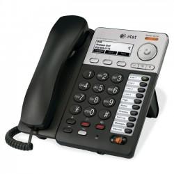 AT&T / VTech - ATT-SB35025 - Syn248 Basic Deskset with DECT