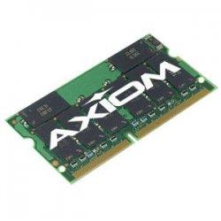 Axiom Memory - 40Y7735-AX - Axiom 2GB DDR2 SDRAM Memory Module - 2GB - 667MHz DDR2-667/PC2-5300 - DDR2 SDRAM - 200-pin
