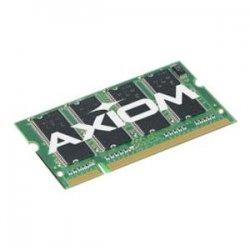 Axiom Memory - 5000735-AX - Axiom 1GB DDR-333 SODIMM for Gateway # 5000735 - 1GB (1 x 1GB) - 333MHz DDR333/PC2700 - Non-ECC - DDR SDRAM - 200-pin