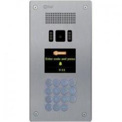 Alpha Communications - 7403/IP - Alpha 7403/IP Color IP Video-Intercom Door Entry Panel - 3.5 LCDFull-duplex
