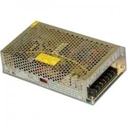 Alpha Communications - PSR-24/6 - Alpha 24VDC Reg Power Supply-6.5 Amp - 120 V AC, 230 V AC Input Voltage - 24 V DC Output Voltage