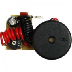 Alpha Communications - R2007 - Alpha Alphatone Chime Tone Unit