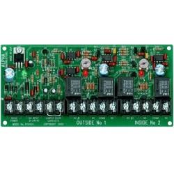 Alpha Communications - RY502A - Alpha RY502A Universal Dual Door Timer relay