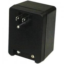 Alpha Communications - SS12C - Alpha SS12C 12VDC Power Supply - 120 V AC Input Voltage - 12 V DC Output Voltage - 1.20 A Output Current
