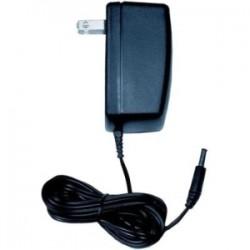 Alpha Communications - SS12P - Alpha SS12P AC Adapter - 120 V AC, 230 V AC Input Voltage - 12 V DC Output Voltage - 500 mA Output Current