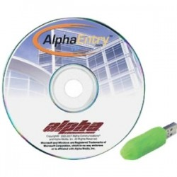 Alpha Communications Software