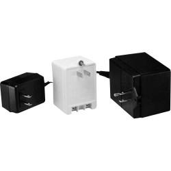 American Fibertek - PS-12D - Afi AC Adapter - 120 V AC Input Voltage - 12 V DC Output Voltage