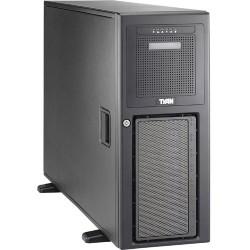 Tyan Computer - B5382F48W8H - Tyan Tank FT48 (B5382) Barebone System - Intel 5000P - Socket J - Xeon (Quad-core), Xeon (Dual-core) - 1333MHz, 1066MHz, 667MHz Bus Speed - 64GB Memory Support - Gigabit Ethernet - 4U Rack
