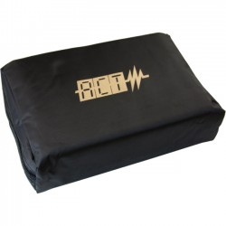 Act Meters - ACT430N - ACT Carrying Case for Test Equipment - Vinyl - 7.1 Height x 10.2 Width x 2 Depth