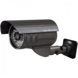 Appro Tech - CV-7762EWDIR - APPRO CV-7762EWDIR Surveillance Camera - Color - 4.3x Optical - CCD - Cable - Bullet