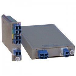 Omnitron - 8878-43 - Omnitron Systems iConverter 8878-43 Optical Add/Drop Mux Modules