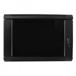 "iStarUSA - WM660B - iStarUSA WM Wallmount Server - 23"" 6U"