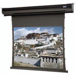 "Da-Lite - 83341 - Da-Lite Tensioned Cosmopolitan Electrol Projection Screen - 96"" x 120"" - Da-Mat - 154"" Diagonal"