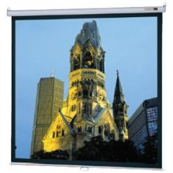 "Da-Lite - 85322 - Da-Lite Model B With CSR Manual Wall and Ceiling Projection Screen - 69"" x 92"" - Video Spectra 1.5 - 120"" Diagonal"