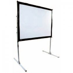 Elite Screens - Q84V - Home Cinema Frame Widthn/apacking Dimension (lxhxw)53x13.2x14.6nominal Diagonal8