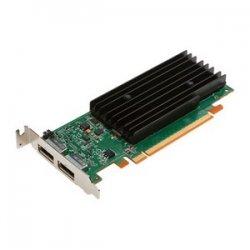 Hewlett Packard (HP) - FY943AA - HP Quadro NVS 295 Graphics Card - nVIDIA Quadro NVS 295 - 256MB GDDR3 SDRAM - PCI Express 2.0 x16 - DisplayPort