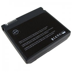 Battery Technology - PA-CF07 - BTI Lithium Ion Notebook Battery - Proprietary - Lithium Ion (Li-Ion) - 1800mAh - 7.4V DC