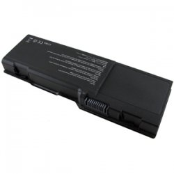 V7 - DEL-6400V7 - V7 Replacement Battery FOR DELL INSPIRON 1501; 6400; E1505; LATITUDE 131L 9 CELL - 7200mAh - Lithium Ion (Li-Ion) - 11.1V DC