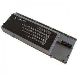 V7 - DEL-D620X6V7 - V7 Replacement Battery DELL LATITUDE D620 D630 OEM#312-0383 312-0653 451-10422 6CELL - 5200mAh - Lithium Ion (Li-Ion)