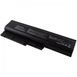 V7 - IBM-R60V7 - V7 Replacement Battery IBM LENOVO R60 R60E T60 T60P SERIES OEM# 40Y6799 92P1137 6CL - 5200mAh - Lithium Ion (Li-Ion) - 11.1V DC
