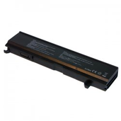V7 - TOS-A80/85MV7 - V7 Replacement Battery TOSHIBA SATELLITE A80 A85 SERIES OEM# PABAS069 PA3465U-1BRS - 4400mAh - Lithium Ion (Li-Ion) - 11.1V DC