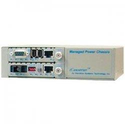 """Omnitron - 8091-2 - Omnitron Systems 23"""" Rack Mounting Kit"""