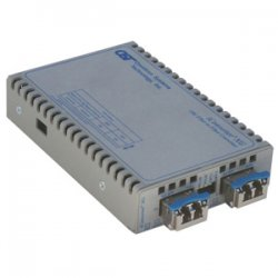 Omnitron - 7426-0 - Omnitron Systems iConverter 7426-0 10GBASE-SR XFP Module - 1 x 10GBase-SR
