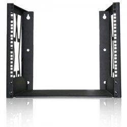 "iStarUSA - WU90B - iStarUSA WU Series Wall-mount Open Frame Rack - 21"" 9U"