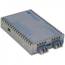 Omnitron - 7147-4 - Omnitron Systems 7147-4 CWDM SFP Transceiver - 1 x 100Base-X