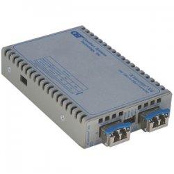Omnitron - 7499-CX4 - Omnitron Systems 7499-CX4 XFP Transceiver - 1 x 10GBase-CX4