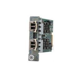 Omnitron - 7407-1 - Omnitron Systems 7407-1 10GBase-LR SFP+ Module - 1 x 10GBase-LR