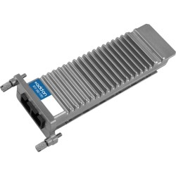 AddOn - 10GBASE-LR-XENPAK-AO - AddOn Enterasys 10GBASE-LR-XENPAK Compatible TAA Compliant 10GBase-LR XENPAK Transceiver (SMF, 1310nm, 10km, SC, DOM) - 100% compatible and guaranteed to work