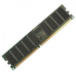 AddOn - 500658-B21-AM - AddOn HP 500658-B21 Compatible Factory Original 4GB DDR3-1333MHz Registered ECC Dual Rank 1.5V 240-pin CL9 RDIMM - 100% compatible and guaranteed to work
