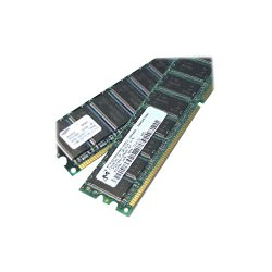 AddOn - 500668-B21-AM - AddOn HP 500668-B21 Compatible Factory Original 1GB DDR3-1333MHz Unbuffered ECC Single Rank 1.5V 240-pin CL9 UDIMM - 100% compatible and guaranteed to work