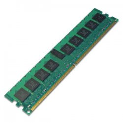 AddOn - AM667D2SRFB5/2GKIT - AddOn 2GB DDR2 SDRAM Memory Module - 100% compatible and guaranteed to work