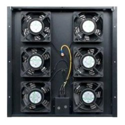 Rack Solution - RACK-151-FANTRAY-6 - Innovation Fan Tray For Server Rack - 6 Fan