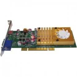 Jaton - VIDEO-498PCI-TWIN - Jaton GeForce 9400 GT Graphics Card - nVIDIA GeForce 9400 GT - 1GB DDR2 SDRAM 128bit - PCI - HD-15 - Retail