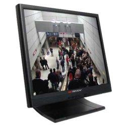"""Tatung - THR17X - Tatung THR17X 17"""" LCD Monitor - 5:4 - 5 ms - 1280 x 1024 - 16.7 Million Colors - 300 Nit - 1,000:1 - SXGA - Speakers - DVI"""