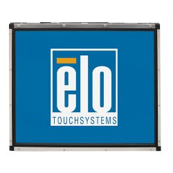 "ELO Digital Office - E964551 - Elo 1739L 17"" Open-frame LCD Touchscreen Monitor - 5:4 - 7.20 ms - Infrared - 1280 x 1024 - SXGA - 16.7 Million Colors - 1,000:1 - 300 Nit - USB - VGA - Steel, Black - 3 Year"